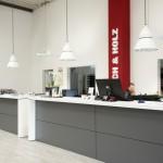 Jansen Akustik- & Trockenbau GmbH